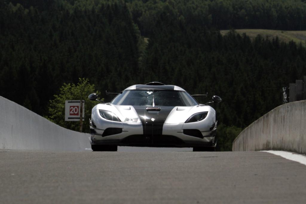 RSR Spa Trackday – 15/07/2015 – Spa Francorchamps