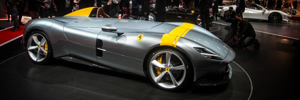 Reportage: Mondial Paris Motor Show